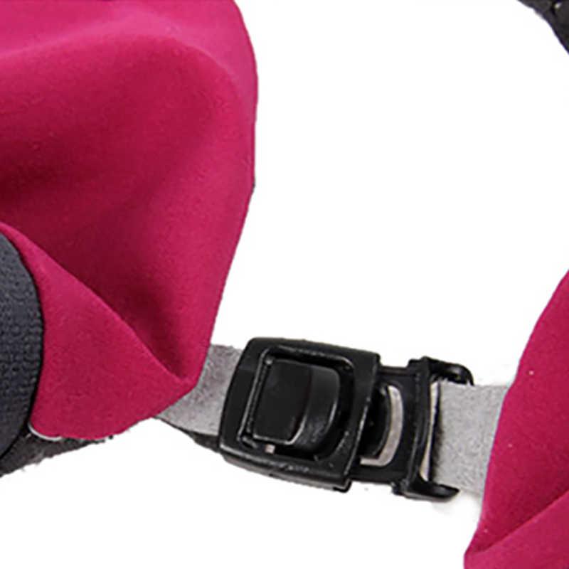 Конные Перчатки для мотоциклистов дышащие мужские и женские детские перчатки для верховой езды 3 цвета Размер/М/Л/XL