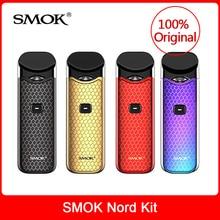 Original SMOK Nord Kit Built in Battery Coils Pod 3ml For Electronic Cigarette nord pod vape.jpg 220x220 - Vapes, mods and electronic cigaretes