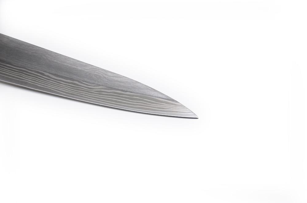 8 дюймдік Sashimi Knife Sowell бренді 5Cr15 - Тағамдар, тамақтану және бар - фото 3