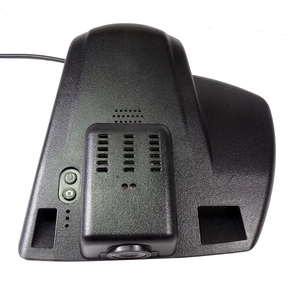 Image 2 - Wifi App Auto Dvr Camera Voor Ford Mondeo MK5 2013 2017 Novatek 96655 Imx 322 Volledige 1080P Dual video Recorder Dvr Dash Cam