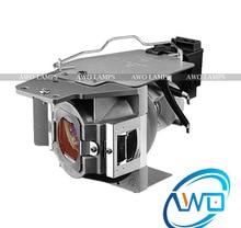 "5J. JAH05.001 Original ""P-VIP 210 Watts"" Dentro do Bulbo de Lâmpada Do Projetor para BENQ MH630 TH681 + MH680 TH680 TH681 Projetores"