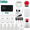 Wifi Gsm Alarm System Home Shop Office High Quality Sucerity Wifi Gsm Pstn Alarm System With