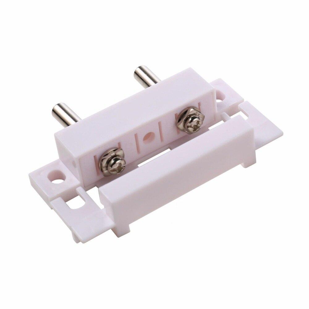 Sensor & Detektor Obligatorisch Wired Wasser Immersion Sensor Flüssigkeit Überlauf Leck Detektor Schalter Sonde Für Alarm System Bequem Und Einfach Zu Tragen Sicherheit & Schutz