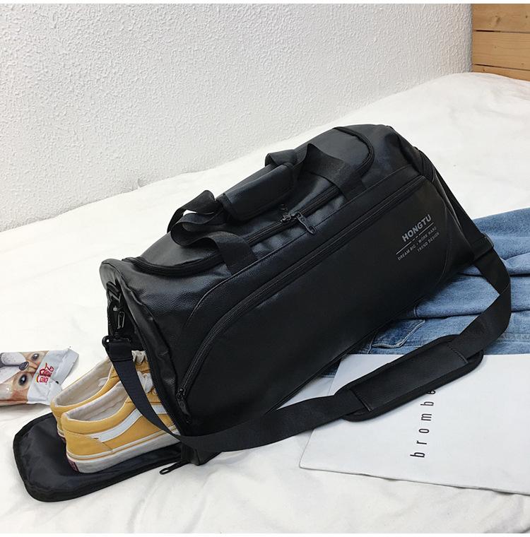 Womens bags large duffle 10