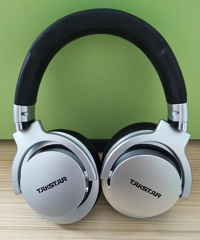 Newest Takstar PRO82/pro 82 Professional monitor Headphones Headset pro t63a