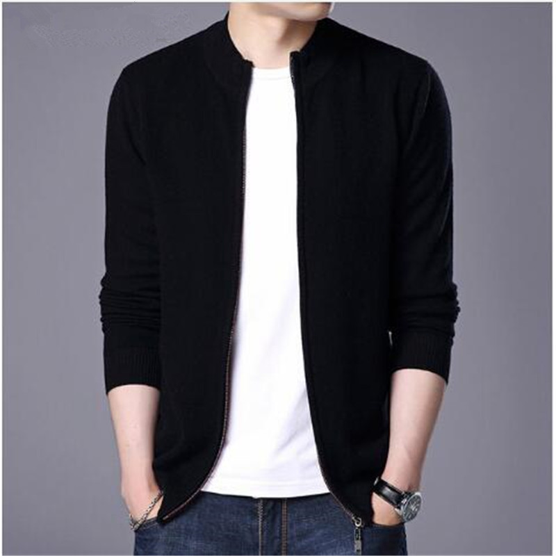 Video Games Genuine Xiaomi Mijia Proease100% Merino Wool Cardigan Men And Women With The Spring And Autumn Models Consumer Electronics