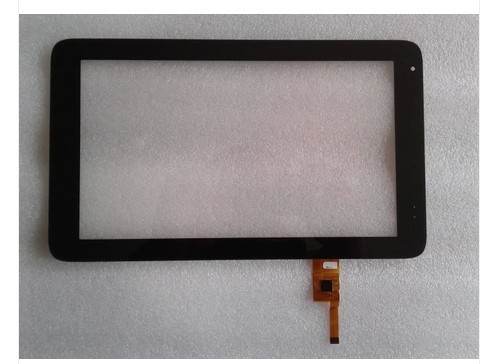 (Ref:TOPSUN _F0001_A1 )10.1 inch LCD touch panel LCD touch digitizer glass for tablet PC MID