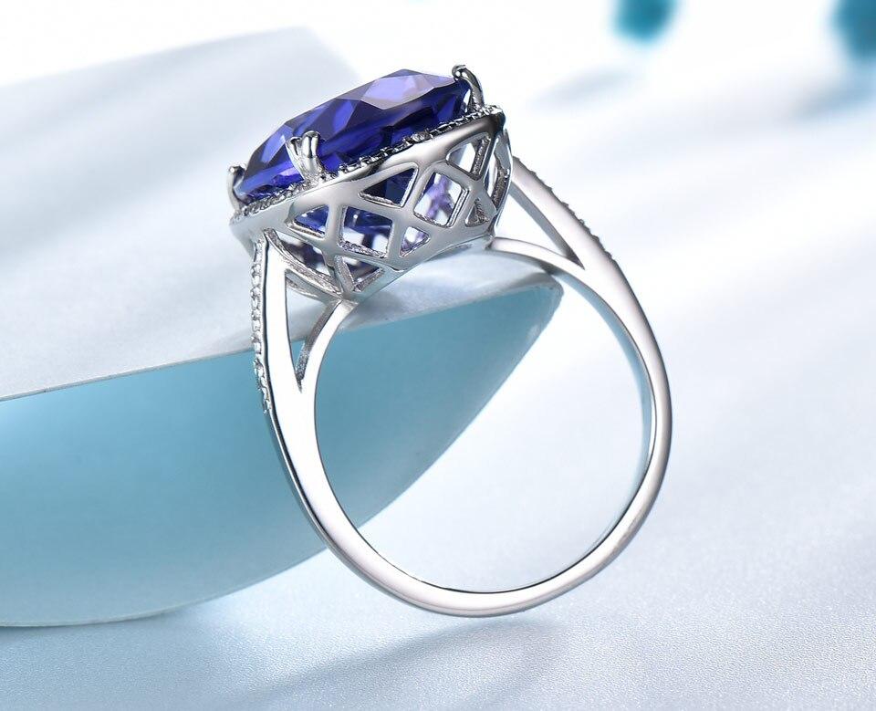 UMCHO-Tanzanite-silver-sterling-rings-for-women-RUJ071T-1 PC (4)