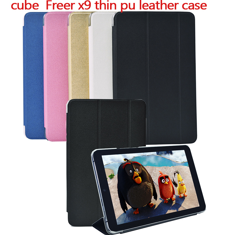 For CUBE Freer X9 U89 Table PC 8.9 Leather PU Case Protective Cover Case For ALLDOCUBE Freer X9 U89 for alldocube cube iwork8 ultimate iwork8 air pro protective case flip pu leather case for cube iwork8 air 8tablet pc