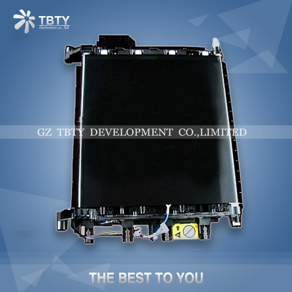 все цены на 100% Original Transfer Kit Unit For HP CM1015 CM1017 1015 1017 HP1015 HP1017 RM1-1885 Transfer Belt Assembly On Sale онлайн