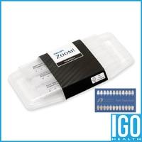 Philips Zoom NiteWhite Teeth Whitening Kit Quick ACP Bleaching Gel Carbamide Peroxide 10 16 22 NNuBox