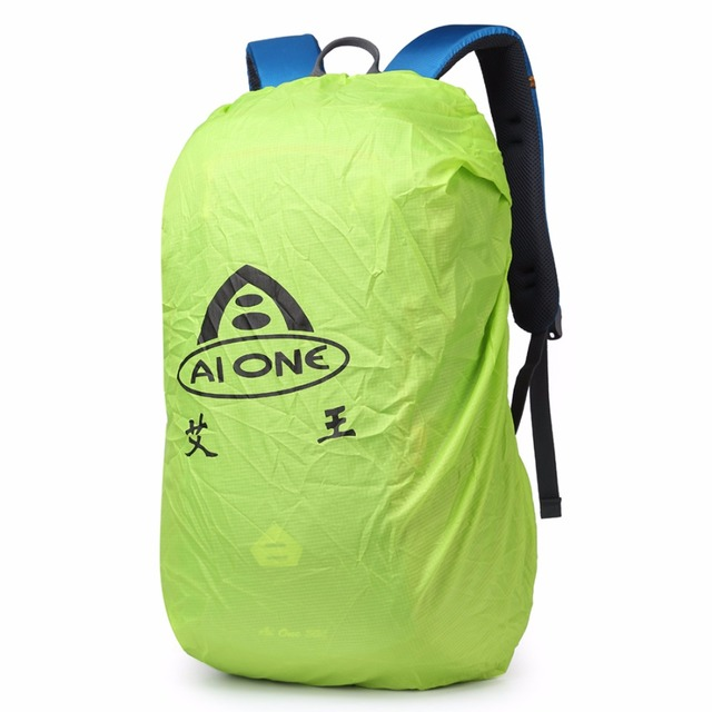 30L Travel Waterproof Nylon Backpack