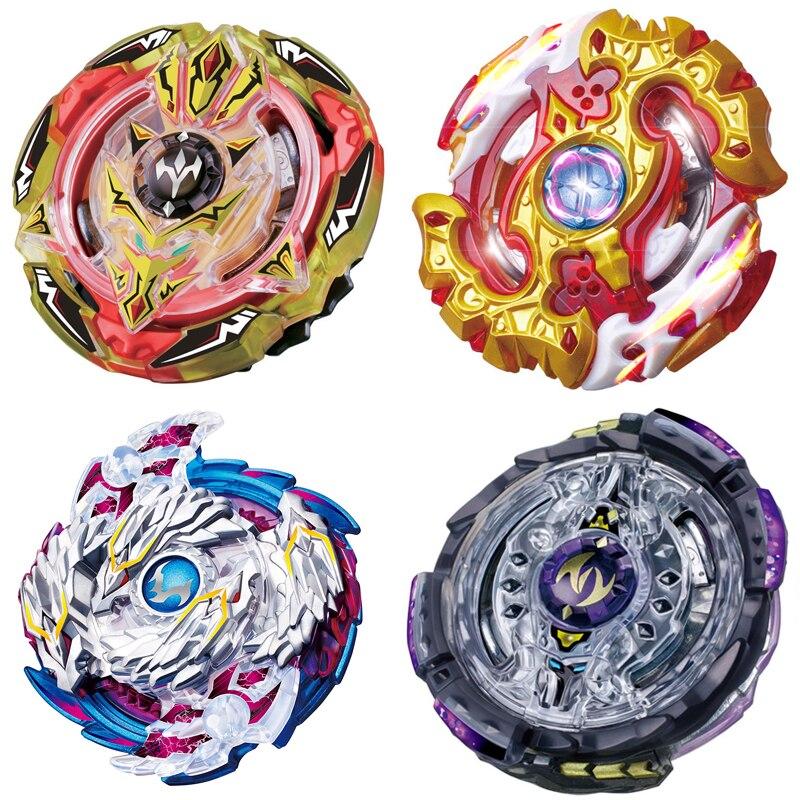 Metal Beyblade Bayblade Burst Toys Arena Sale Hobbies bey blade Spinning Top For Children Gift Emitter containing Bey blade