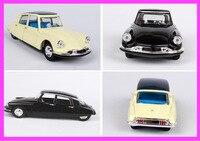 Maisto Retro models 1:32 car model Classic model bburago toy boy gift collection VAN DS19 2CV 1970 Capri RS2600 alloy diecast