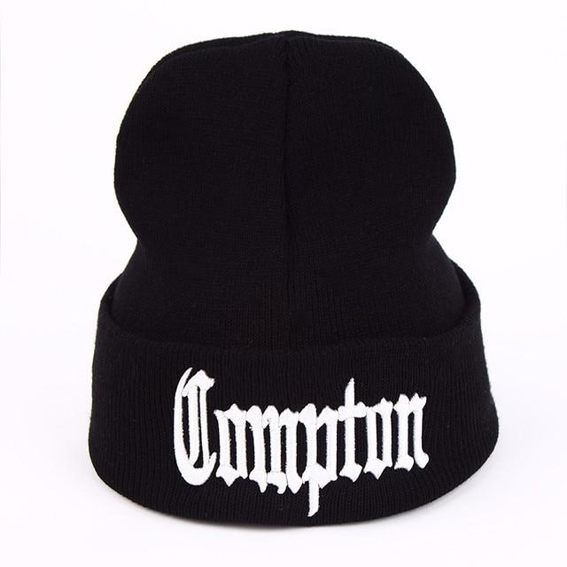 1d518ad926b New West beach gangsta nwa compton winter warm hats Fashion Beanies Knitted  bonnet Skullies Cap Hip
