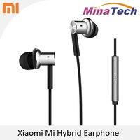 100 Original Xiaomi Mi Hybrid Earphone Mi In Ear Headphones Pro 1 More Multi Unit Circle