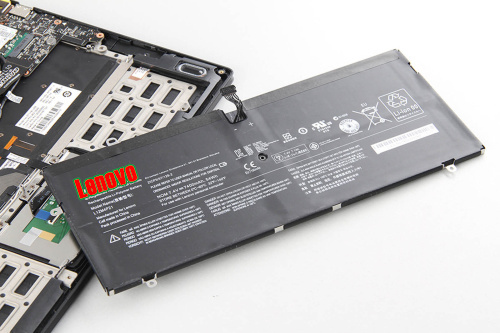 ФОТО Genuine Original Battery For Lenovo Yoga 2 Pro 13 Y50-70AM-IFI Y50-70AS-ISE 121500156 L12M4P21 L13M4P02 21CP5/57/128-2 Tablet