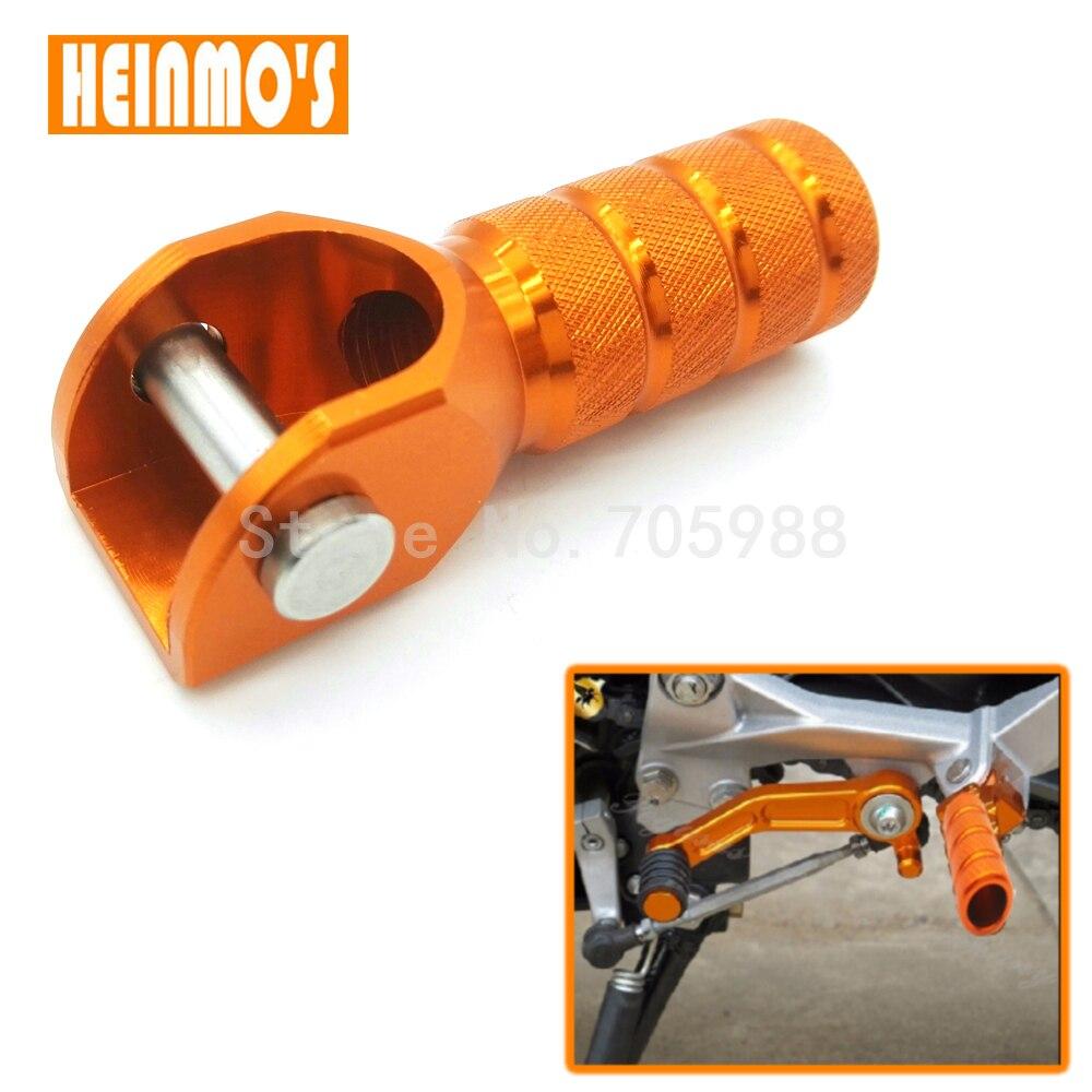 rilasciare informazioni su acquisto autentico piuttosto fico Arancione Per KTM EXC 125/200/250/300/380/400/450/500/ 520 ...