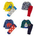 Branded New 2017 Quality 100% Cotton Baby Boys Clothing Toddler Boys Clothes Sets Long Sleeve 2pcs Children Suits Boys Baby Sets