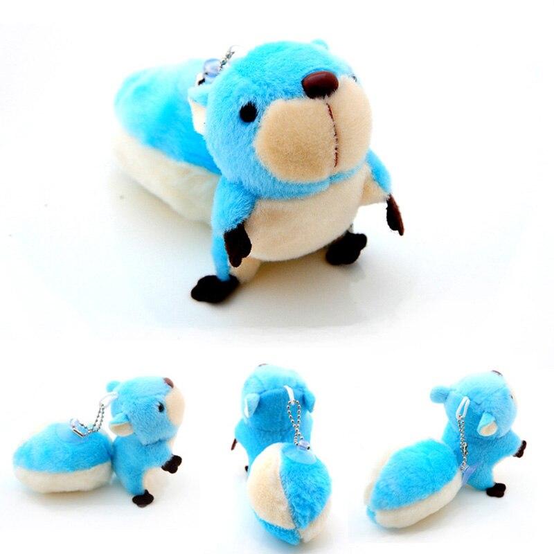 2017 <font><b>Tsum</b></font> <font><b>Animal</b></font> <font><b>Tsum</b></font> <font><b>toys</b></font> <font><b>Lovely</b></font> Squirrel Cartoon Cute Doll Plush <font><b>Toy</b></font> Sucker Pendant Bags Pendant Kids <font><b>Toys</b></font> Plush Dolls MR50
