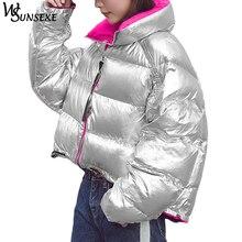 Vente en Gros jacket bomber silver Galerie Achetez à des