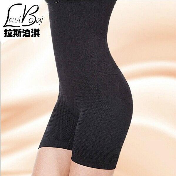 Бесплатная доставка 2016 MS высокой талии живота трусики рисования послеродовой рисунок женского тела формировании брюки стыковой подъема пояса для похудения