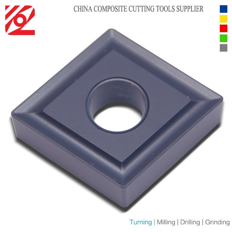 EDGEV CNC karbido intarpai CNMG120404 CNMG120408 CNMG431 CNMG432 - Staklės ir priedai - Nuotrauka 2
