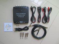 Hantek 1008c Osciloscopio Automotive 8CH PC USB Digital Oscilloscope DAQ Program Generator