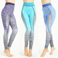 High Waist Seamless Sporting Leggings Women Leggins Fitness Runs Pants Sweat Gymnatics Bodybuilding Nine Yuga Jogger Jeggings