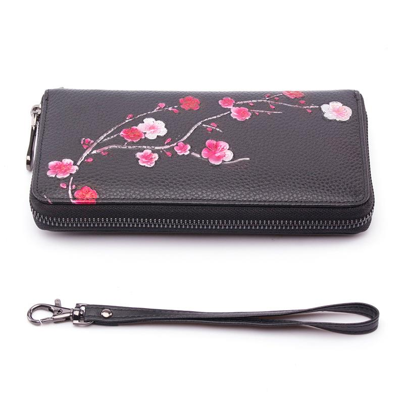 wallet women real leather (7)