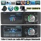 Car Radio Mp4 MP5 Pl...