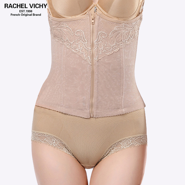 3721a5eb44 New Shapewear Slimming Adjustable Body Shaper Corset Body Underwear Women Invisible  Waist Trainer Corrective Modeling Strap 2006