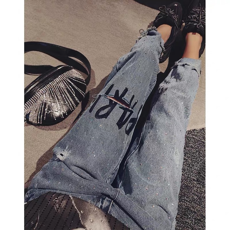 Cheap wholesale 2020 new Spring Summer Autumn Hot selling women's fashion casual Popular long Pants FP713