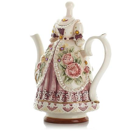 ( )porcelain teapot set wedding wedding gifts ...