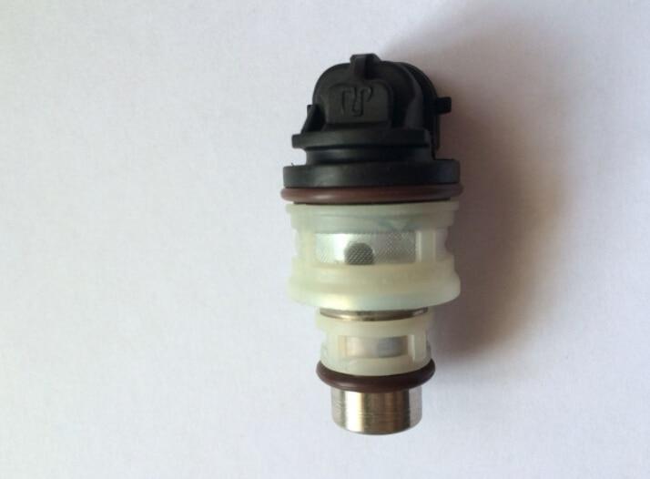 4PCS Fuel Injector For Chevrolet Beretta Corsica Buick 2.0 2.2 GMC S15 2.5 new fuel injector 0432191629 3928384 fit for c8 3l 6ct 6cta