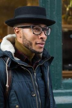 8e4addaddc4 Classic Wool Felt Stingy Brim Pork Pie Hat Fashion Wool Felt Porkpie Jazz  Fedora Hat Black Brown Round Top Trilby Hats-in Fedoras from Apparel  Accessories ...