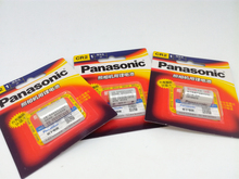 3pcs/lot New Original Battery For Panasonic CR2 3V CR15H270 850mah Lithium Camera Non-rechargeable Batteries