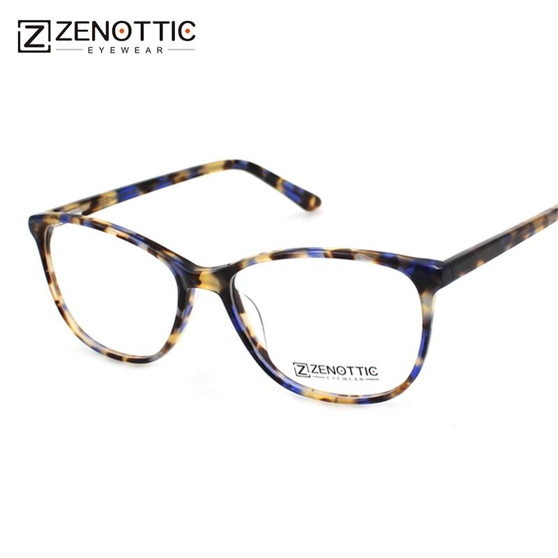 Tortoise Sell Designer Eye Glasses Frames For Women Myopia Prescription Eyeglasses Frames Oversized Eyewear Oculos Grau BT3011