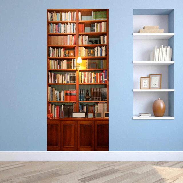 Boekenkast Klassiek. Best Simple Modern Interieur Boekenkast Behang ...
