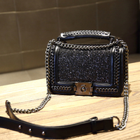 Fashion Sequin Women Bag Handbags Women Famous Brand Luxury Handbag Women Bag Designer Crossbody Bags For Women Sac A Main