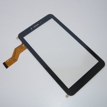 Nuevo panel de cristal para pantalla táctil digitalizador de 7 pulgadas para Tablet PC plutus G57 188*115mm(China)
