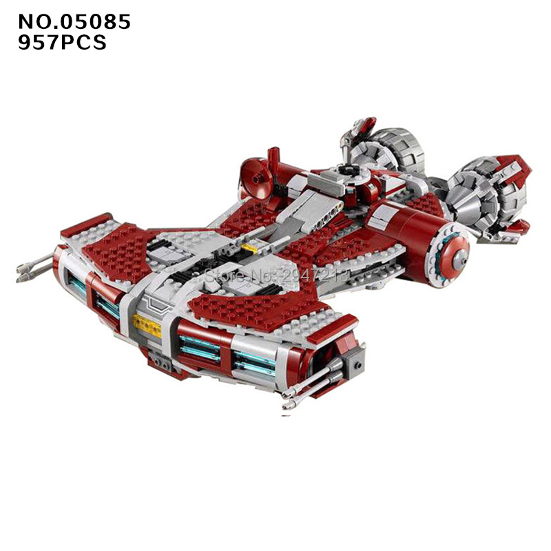 hot lepin compatible LegoINGlys Star Wars with figures jedi defender class cruiser model Building blocks Toys for children gift lepin 22001 pirate ship imperial warships model building block briks toys gift 1717pcs compatible legoed 10210