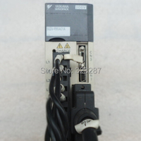 Used Tested Working Servo Driver SERVOPACK SGDV R90A01A