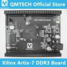 QMTECH Xilinx FPGA Artix7 Artix 7 carte mère XC7A35T DDR3 256 mo