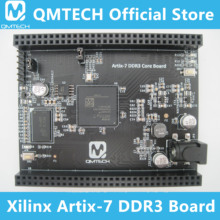QMTECH Xilinx FPGA artist 7 Artix 7 Core Board XC7A35T DDR3 256MB