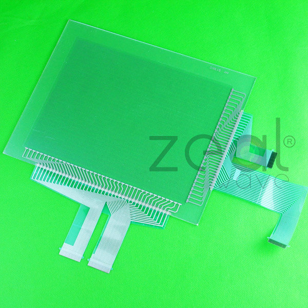 5pcs/lot Touch Screen Panel TP-3142S2  NS10-TV00B-V1 For OMRON DMC 60 Days Warranty+Free Shipping