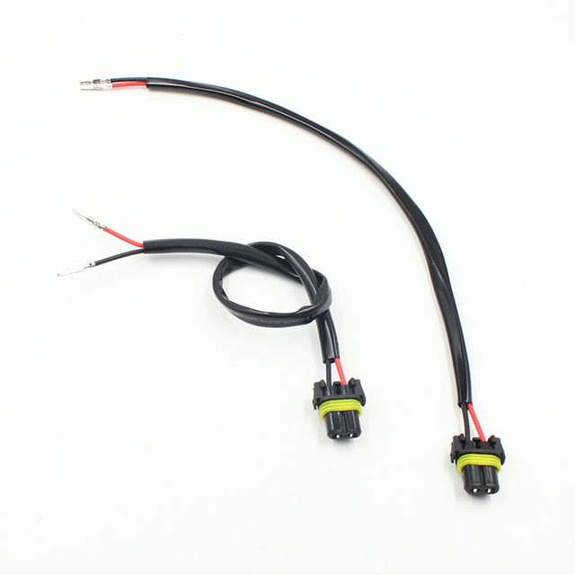 rockeybright auto xenon hid conversion kit relay wiring harness h3 rh aliexpress com 2006 hummer h3 wiring harness john deere 140 h3 wiring harness