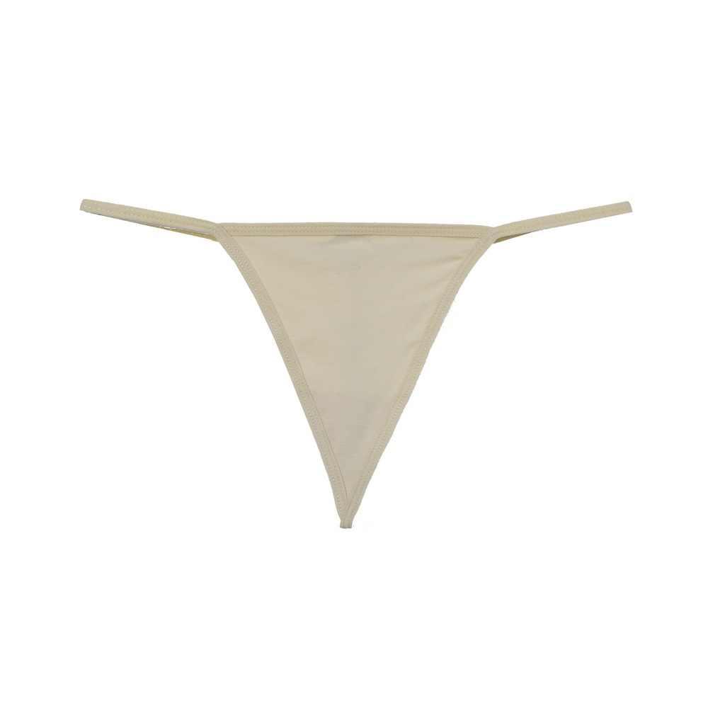d754d1e846e ... Sexy Cotton G Strings Women Tiny Mini Micro Thongs Bikini Tangas T Back  Underpant Low Waist ...