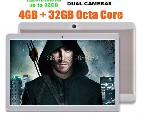 10 inch tablet Octa Core 1280*1200 4GB RAM 64GB ROM 3G WCDMA Unlock Android 5.1 IPS Dual SIM Cards tablet 10 10.1