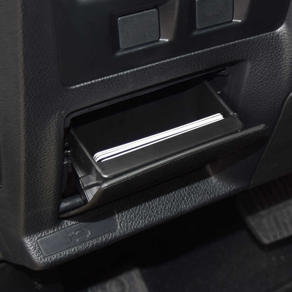 new inner interior fuse cover storage tray container holder fit for subaru xv forester outback legacy  [ 1000 x 1000 Pixel ]